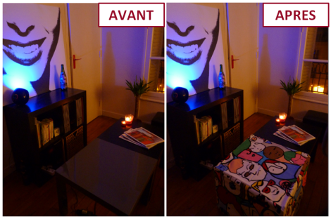 AVANT-APRES