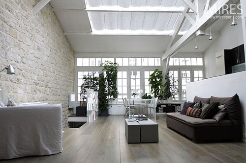 Home fashion week tendances 2013 my cherry trend 39 home for Immagini di loft