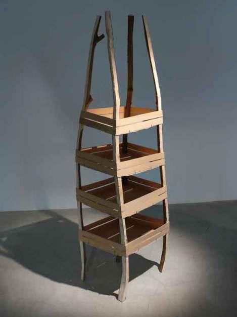 Photo: Flauna de Peter Marigold - http://www.petermarigold.com/flauna.htm